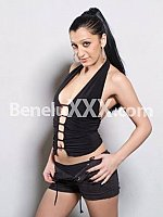 Chantie escort girl à Amsterdam