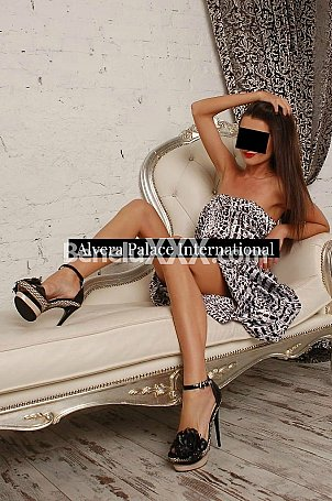 Addie escort girl à Bruxelles